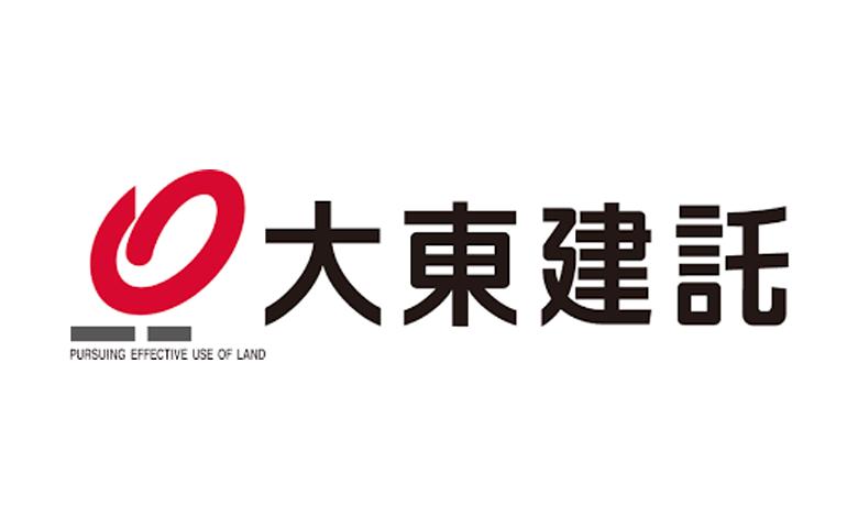 ユーザー様事例のご紹介-大東建託株式会社-ロゴ