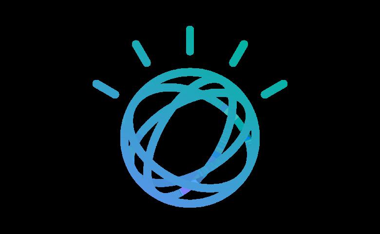 IBM-Watson-ロゴ